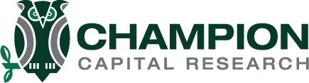 Champion Capital Research, Inc.