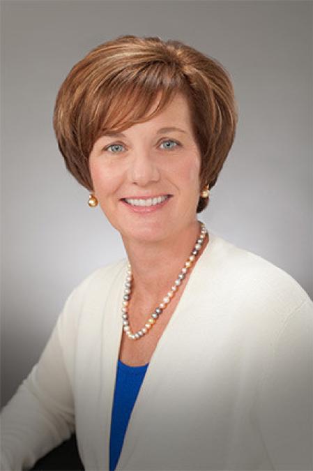 Dr. Mary Kathryn Campion
