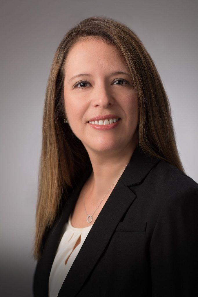 Jennifer Flores, Portfolio Analyst